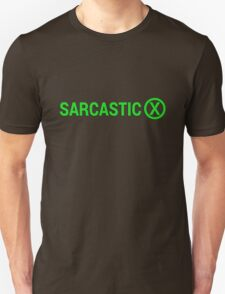 Fallout 4 Sarcastic Dialogue Option T-Shirt