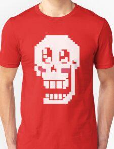Flirtatious Papyrus T-Shirt