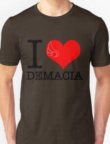 I <3 Demacia T-Shirt