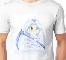 Crossbreed Priscilla Chibi anime Unisex T-Shirt