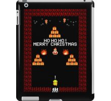 Hyrule Christmas! iPad Case/Skin