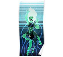 Steven Universe Malachite Poster