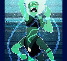 Steven Universe Malachite by prpldragon