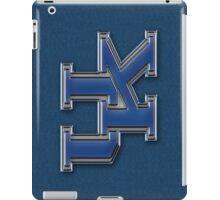 University of Kentucky iPad Case/Skin