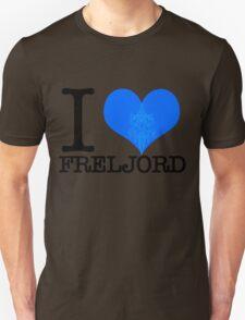 I <3 Freljord T-Shirt