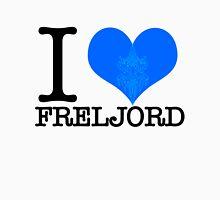 I <3 Freljord Unisex T-Shirt