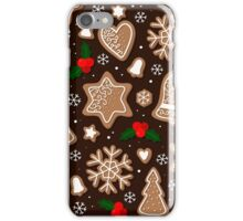 Gingerbreads iPhone Case/Skin