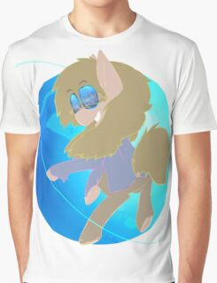 Pop Pony Graphic T-Shirt