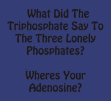 Adenosine Triphosphate by nyancat