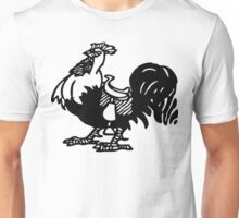 Want a Big Black Cock Ride? Unisex T-Shirt