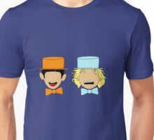 Harry and Lloyd Unisex T-Shirt