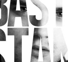 Sebastian Stan Sticker