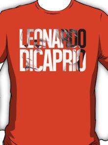 Leonardo DiCaprio T-Shirt