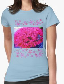 Fuschia bush T-Shirt