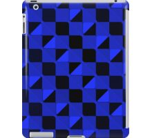 Royal Blue iPad Case iPad Case/Skin