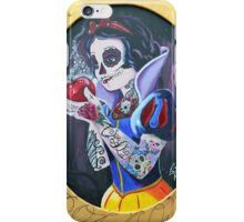 Poisoned Princess iPhone Case/Skin