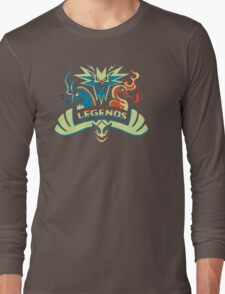 Legends Long Sleeve T-Shirt