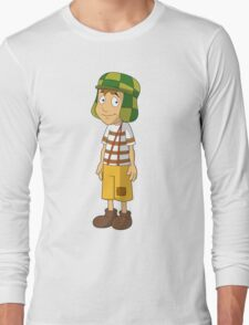 El Chavo Long Sleeve T-Shirt