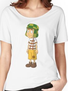 El Chavo Women's Relaxed Fit T-Shirt