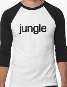 LoL | Jungle Men's Baseball ¾ T-Shirt