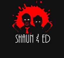 The Adventures of Shaun and Ed T-Shirt