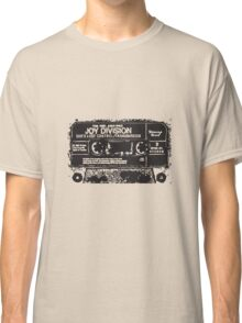 Joy Division Classic T-Shirt