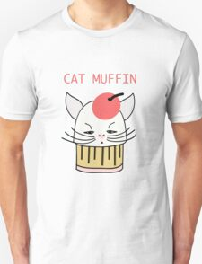 Cat Muffin T-Shirt