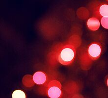 Holiday Bokeh by miss-lys