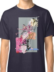 Nik the Fury Classic T-Shirt