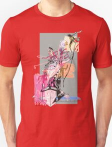 Nik the Fury Unisex T-Shirt