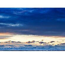 Canadian Rockies Photographic Print