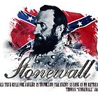 "Stonewall Jackson ""The Only True Rule for Cavalry"" by CharlesRiver"
