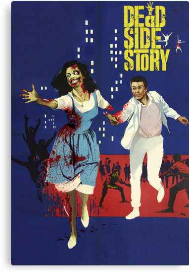 Dead Side Story by EHAS
