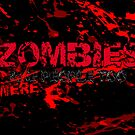 Zombies Were People Too by ajf89