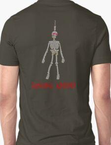 hanging skeleton 2 T-Shirt