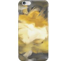 Chaos iPhone Case/Skin