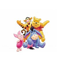 winnie the pooh by yuyi472