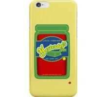 Yesterday's Jam iPhone Case/Skin