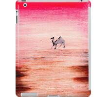 Desert Blush iPad Case/Skin
