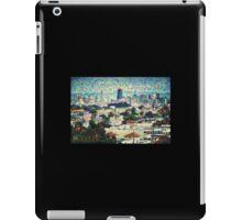 San Francisco Machine Dreams iPad Case/Skin
