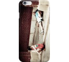 something strangeness as such iPhone Case/Skin