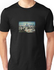 San Francisco Machine Dreams Unisex T-Shirt