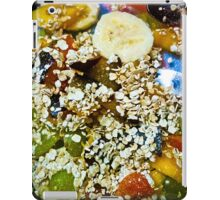 Fruits [ iPad / iPod / iPhone Case ] iPad Case/Skin