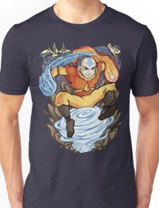Avatar of the Air Nomads T-Shirt