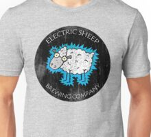 Electric Sheep Brewing Company Unisex T-Shirt