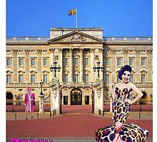 Really Queen by Jordan Jones