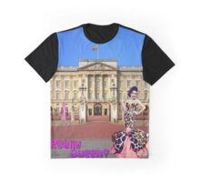 Really Queen Graphic T-Shirt