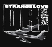 strangelove [dr] by dennis william gaylor