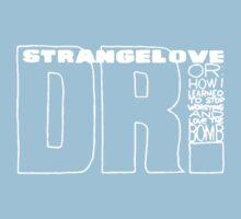 strangelove [dr] Kids Clothes