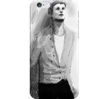 Nathan in the Dark room 2 iPhone Case/Skin